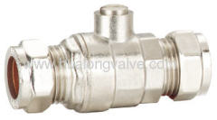 Isolating Valve Full Bore