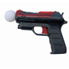 Blaster shooter with netvigator hand grip for px move