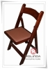 Party,Banquet, Wooden Foldable Chair