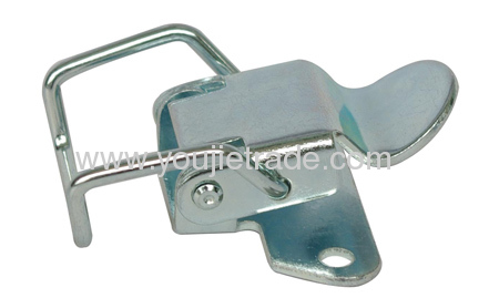 Stainless Steel Hasp