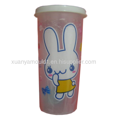 mold,plastic cup mould