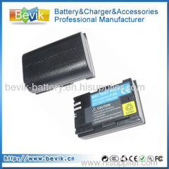 Camera battery For canon EOS 5D II 7D 60D LP-E6 full decoded