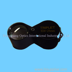 optics loupes