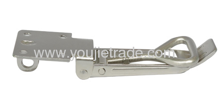 Stainless Steel box Hasp