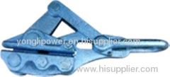 10-30kn Come along clamp for earthwire grips for aluminium wire or galvanized steel wire
