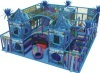Ce certified Indoor playground THY-101