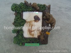 Poly Resin Photo Frame / Picture Frame