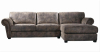 American style sectional sofa set