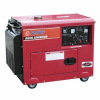 three-phase Portable Diesel Generator