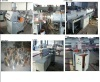 PE/PP Composite Pipe production Line