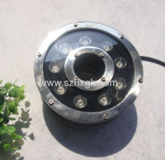 LED Fountain Light 9W