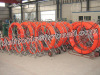 frp duct rod/cables rodder/Duct Rodder