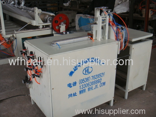 paper packing machine/ soft drawing paper packing machine