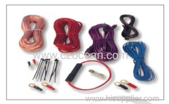 amplifier kit cable