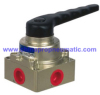 HV400-02 Hand Switching Valve