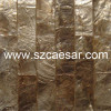 natural capiz shell mosaic tile - L002G