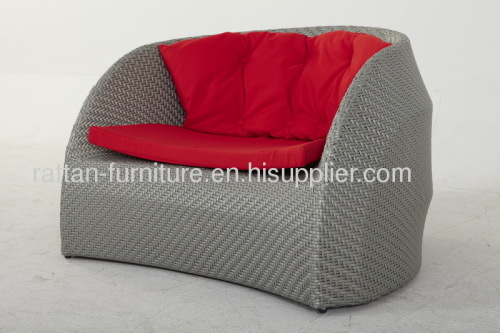 outdoor rattan leisure chair