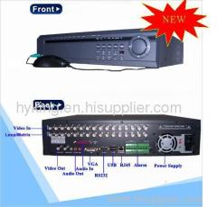 16chs H.264 CCTV System Kits(16Cams Video Surveillance Kits)