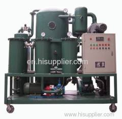 (ZJA-50) high efficiency vacuum oil purifier