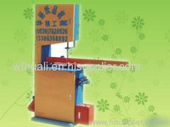toilet paper cutting machine /band saw