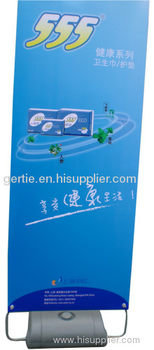 Outdoor Display Stand