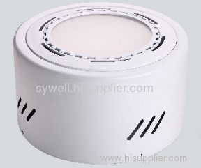 22*1W High Power LED downlight