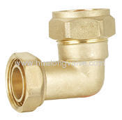 Compression fittings &Brass Coupler