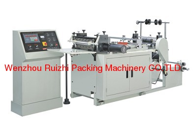 QD-300 High Speed Segmenting Machine