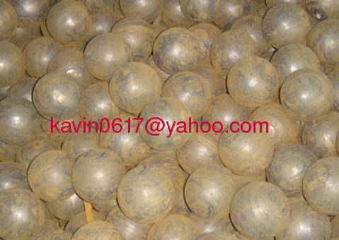 forged grindng steel ball