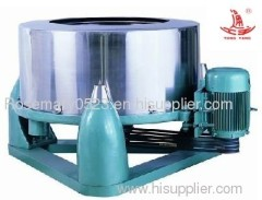 Clothes Dewatering Extractor