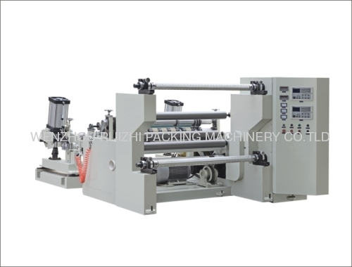 QFJ-IV Series Siltting Machine and Rewinding Machine For Paper