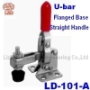 hold down action Vertical handle toggle clamp LD-101A