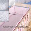 Baby Mattress, Made Of Elastic Polymer Material