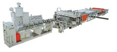 PP EXTRUSION LINE