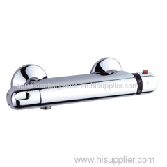 Thermostatic Shower Mixer Taps