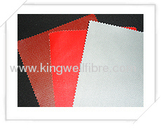 Polyurethane(PU) coated fiberglass fabric