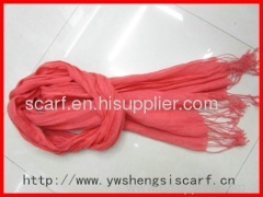 Fashion Linen Scarf