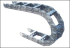 TLG30 steel cable drag chain