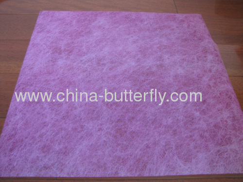 Long fiber non-woven wrapping/Nonwoven flower wrapping/Gift wrapping