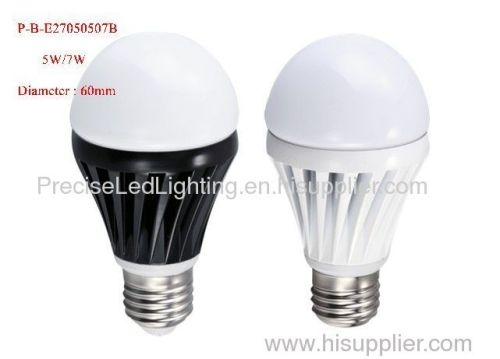E27 LED Bulb Light