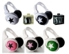 New STAR Stereo Headphone Headset