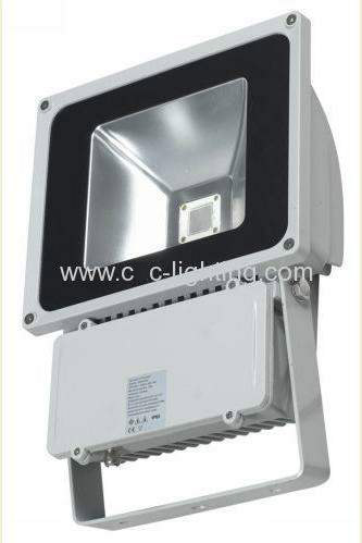 70W/80W COB Led Light Projector