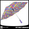 cartoon character umbrella