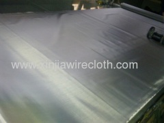 304NStainless steel wire cloth for screen printing