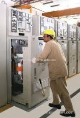 24kV Vacuum Circuit Breaker Panel
