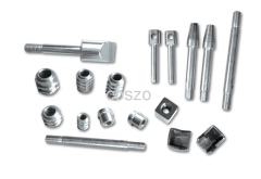 Professional Machining shaft manufacturer