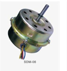 Ac Electric fan motor for exhaust fan