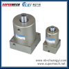 Swing angle clamping cylinder