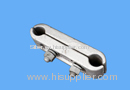 Damping wire clip