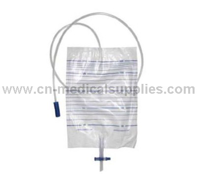 Urinary Drainage Bag with T Tap Valve